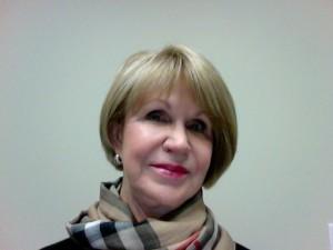 Ann Sheidow