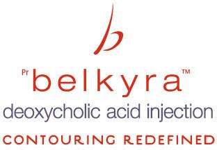 Belkyra logo