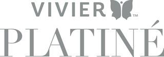 Viverskin platine logo