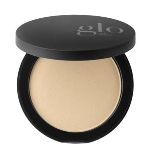 Glo Minerals pressed powder foundation