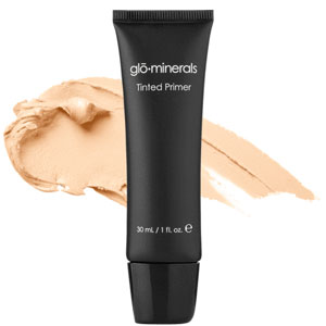 Glo Minerals tinted primer