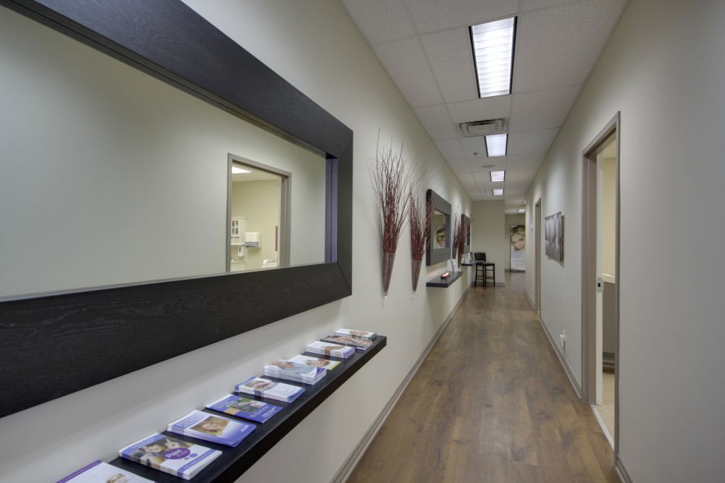 Laser Aesthetics Burlington inside