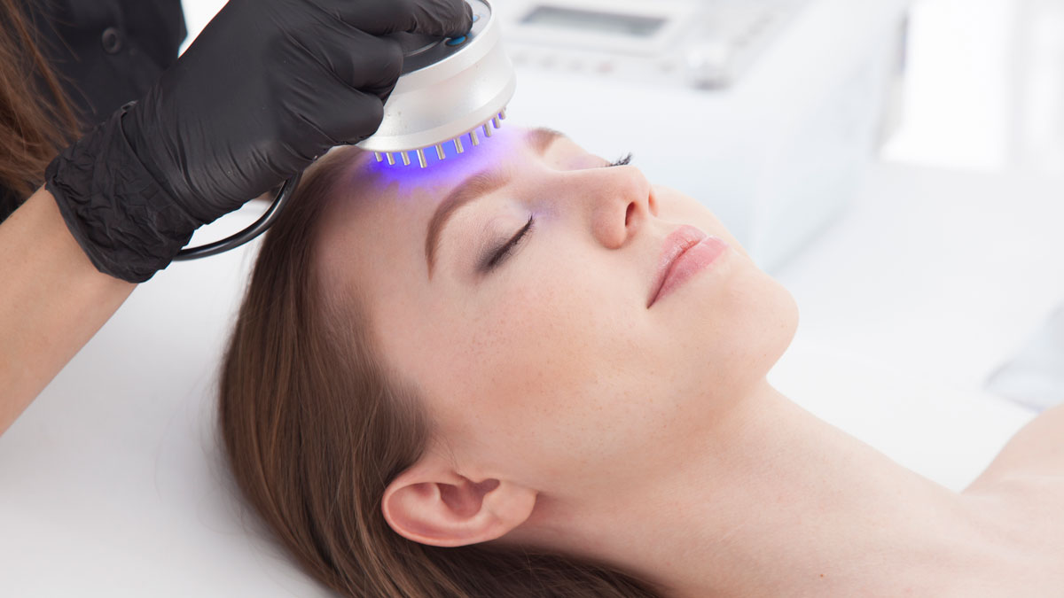 Photodynamic Therapy Caistorville, ON