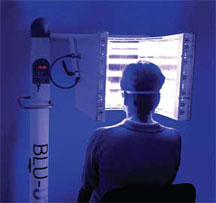 Blu-U Light Treatment Oakville